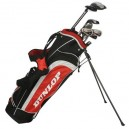 Dunlop Tour Golf Set Left hand