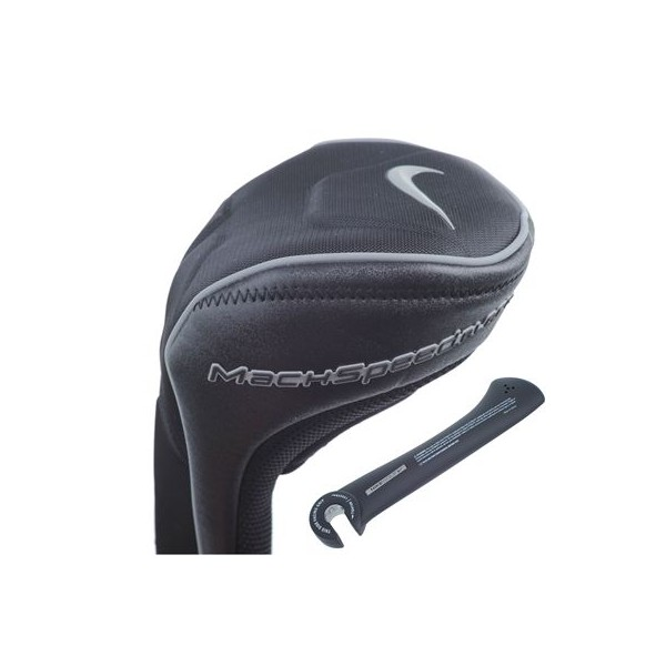 Nike Sq Machspeed Black Driver